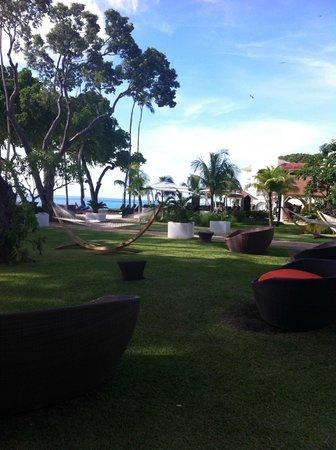 Tamarind by Elegant Hotels: Gardens