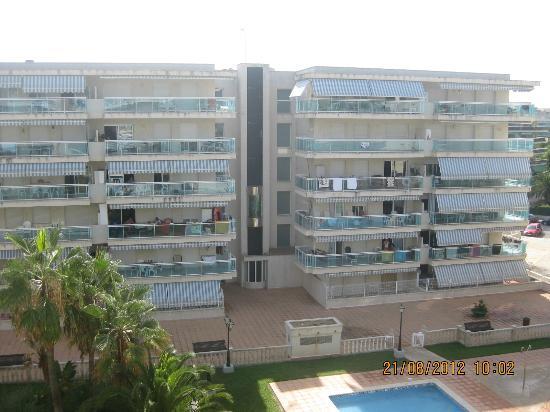 Village Park Updated 2019 Prices Apartment Reviews And Photos Salou Costa Dorada Tripadvisor