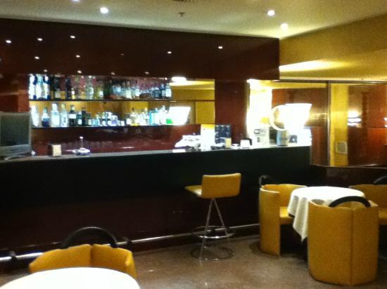 Hotel Boston: Bar