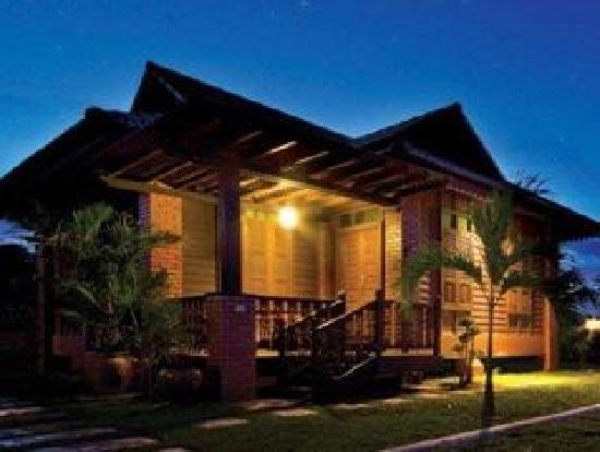 Jasmine Villa Tropical Garden: Jasmine Villa