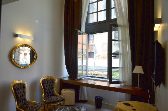 Al Canal Regio: 1st trip - Superior Canal View Room