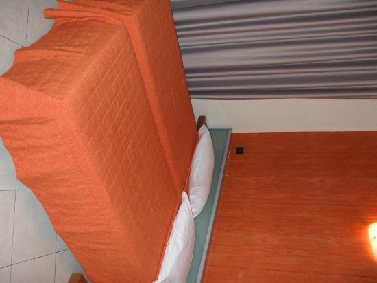 Hotel Del Corso : camas