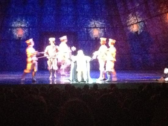 Shrek the Musical: Lord Farquaad will have you in stitches!