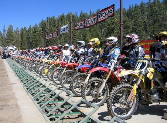 1849 Condos at Canyon Lodge: MOTO X