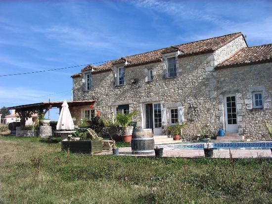 Maison Des Pruneaux