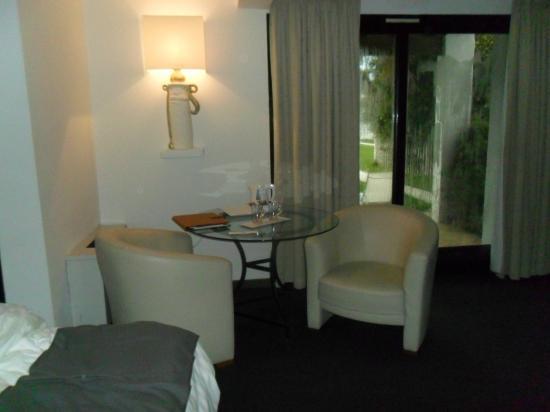 Hotel Mangio Fango : Interno nostra camera. n. 8