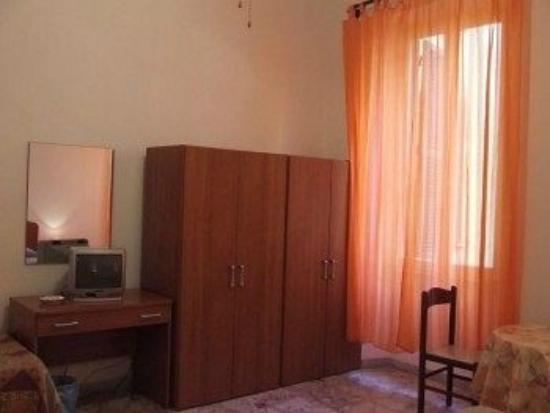 Ariosto Hotel : the room