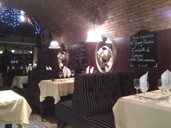 Hotel Le K'Loys : Restaurant de l'hôtel
