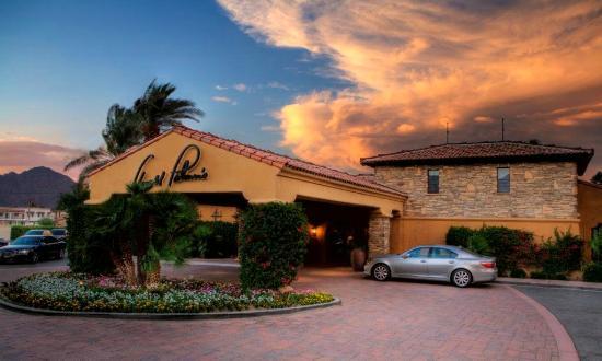 Arnold Palmer's Restaurant