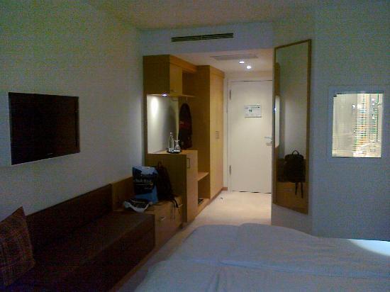 Hotel Brandenburger Tor Potsdam : Superior room