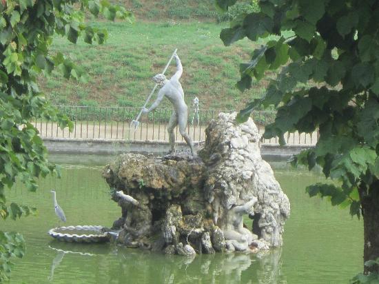 Boboli Gardens - Picture of Boboli Gardens, Florence - TripAdvisor