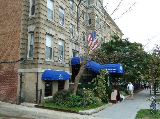 Best Restaurants In Dupont Circle