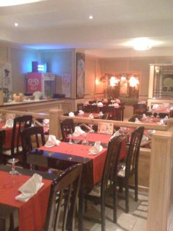 Restaurante Boa Sorte