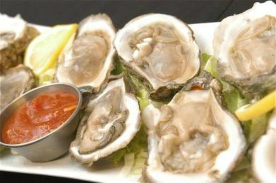 Brother Shuckers : Oysters!