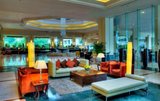 โรงแรมชินนามอน แกรนด์ โคลัมโบ: Interior