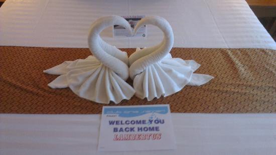 Club One Seven Phuket: Nice again