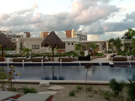 Beloved Playa Mujeres: True Luxury- Dont Miss Out On This Place!