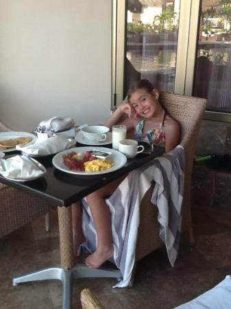 Beloved Playa Mujeres: Very Child Friendly Hotel...Kids Club Is Very Good.