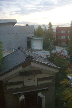 Kura Hotel Ichinoseki: 蔵
