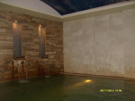 Marigold Termal & Spa Hotel: thermal