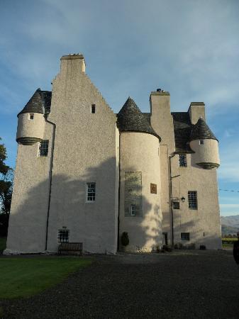 Barcaldine Castle: Stunning castle :)