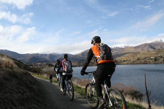 ‪Queenstown Bike Tours‬