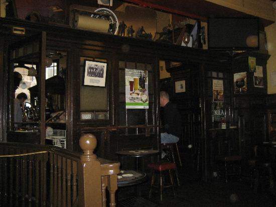 The Palace: Palace Bar