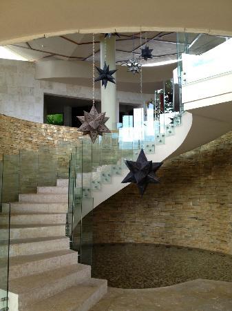 Rosewood Mayakobá: Lobby/Reception Area