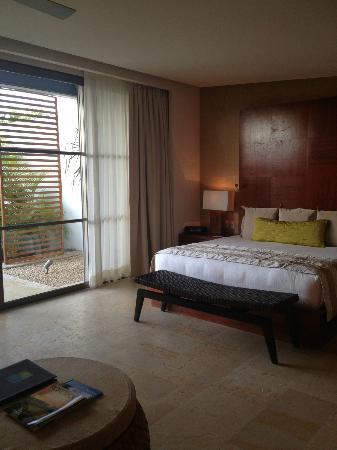 Rosewood Mayakoba: Oceanfront Bedroom