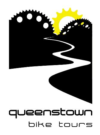 Queenstown Bike Tours: our logo