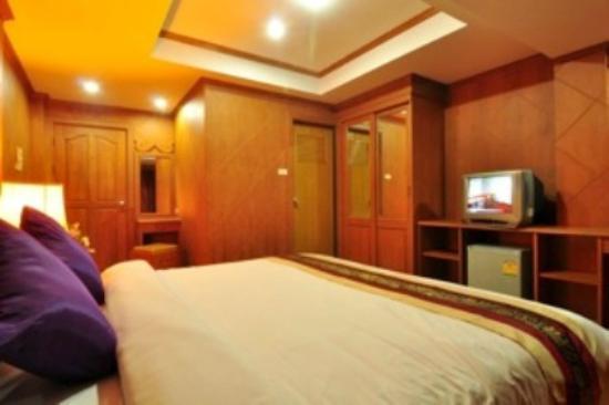 Vennn Home Hotel: Room - Double bed