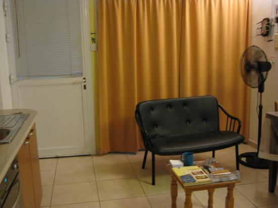 阿波羅娜假日公寓飯店照片