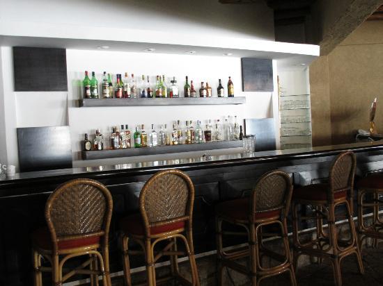 Sonesta Posadas del Inca Yucay: Bar