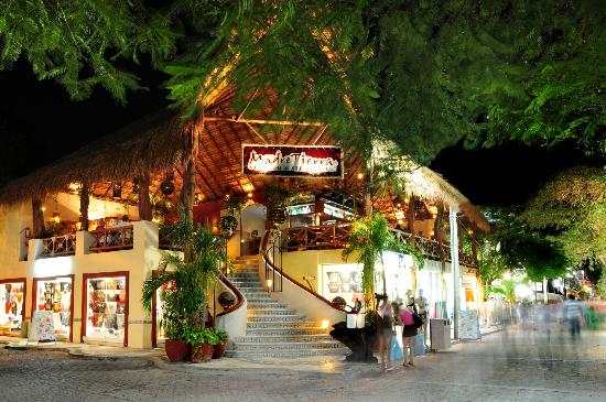 Mexico Christmas Dinner.Smashing Christmas Dinner Review Of Madre Tierra Playa Del