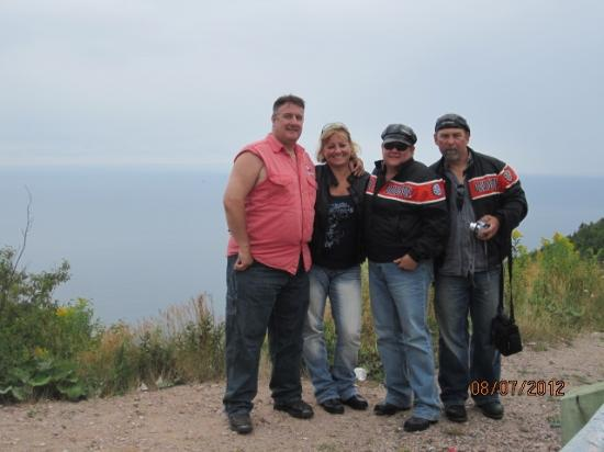 Cabot Trail Motorcycle Retreat : Cabot Trail