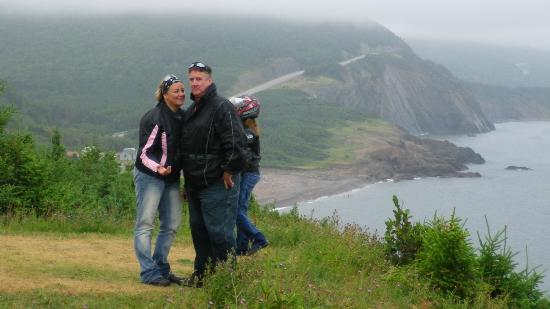 Cabot Trail Motorcycle Retreat: Cabot Trail