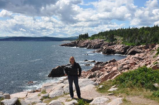 Cabot Trail Motorcycle Retreat 사진