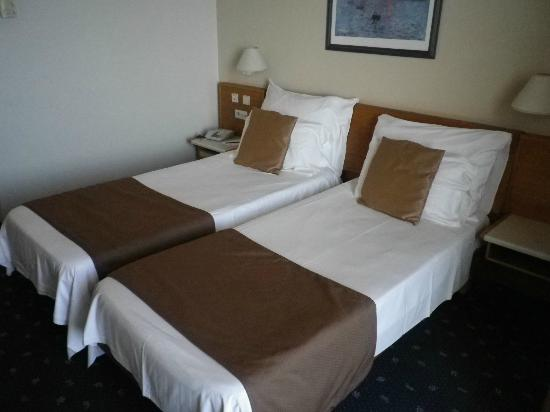 Preluna Hotel & Spa : Room - Beds