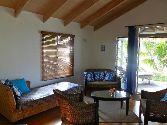 Aretai Beach Villas: Aretai Villas