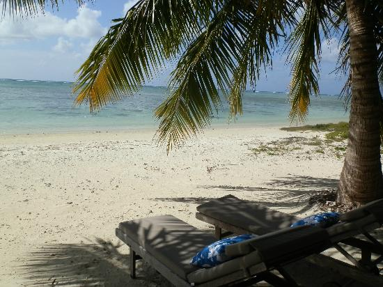 Aretai Beach Villas照片