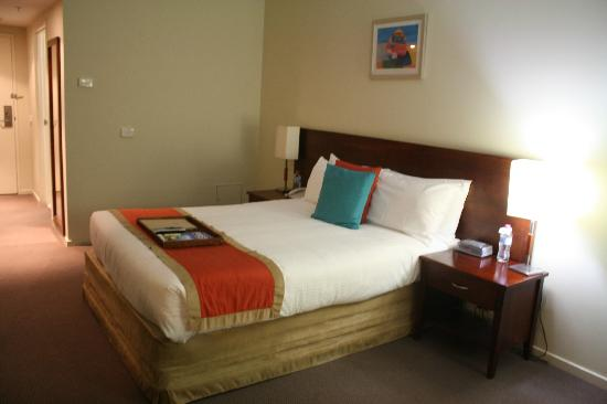 Rydges Port Macquarie: Room
