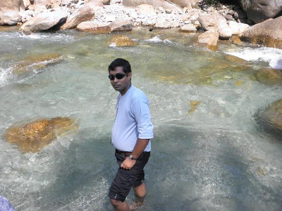 Jalpaiguri, Ινδία: Dooars