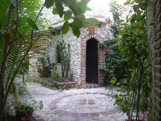 Guesthouse Las Piedras : Alrededores