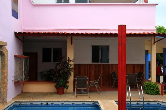 Hotel Mallorca : swimming pool