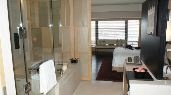 بارك هيات بكين: Room