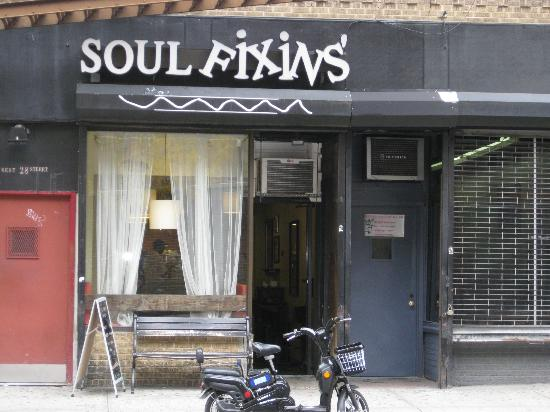 Soul Fixins Restaurant New York