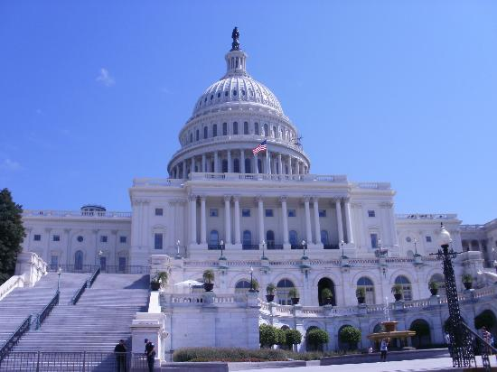 Capitol Hill : Great architecture