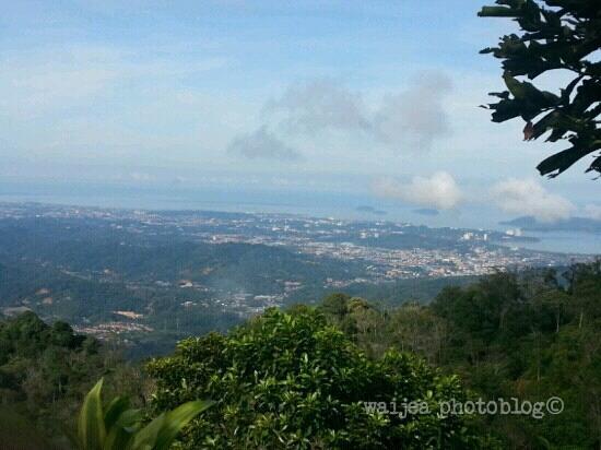 Kasih Sayang Health Resort: kk view