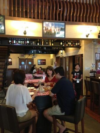Barcino Wine Resto Bar