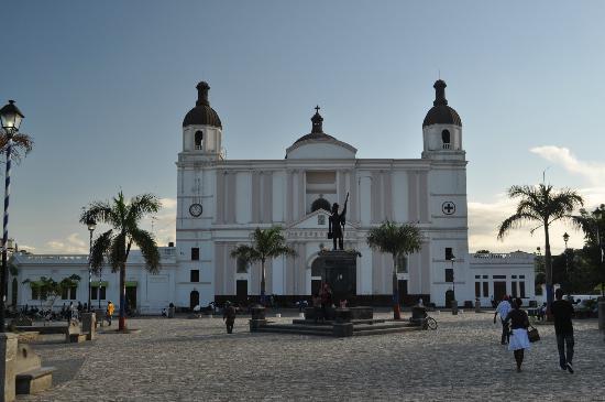 Cap-Haitien, Haiti: Cathedral